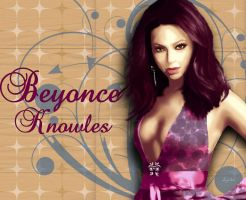 Beyonce Knowles by lululyn
