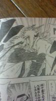 Naruto 440 spoiler pic by Thecmelion