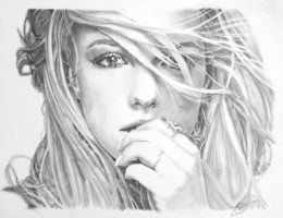 Brittany Spears - final by jensequel