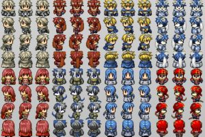 Project Fury- sprites by MMan222