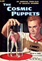 The Cosmic Puppets by peterpulp