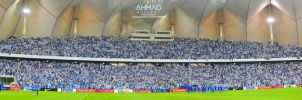 Al-Hilal Panorama by ahmed-Alsheme
