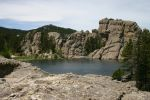 Sylvan Lake by FroglovinPhotogirl