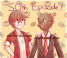 50 Episodes by Southrobin