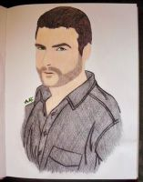 celeb project: liev schreiber by loveorlife721
