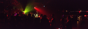 Juno What? - Panorama @ Cabooze by CaseyKr