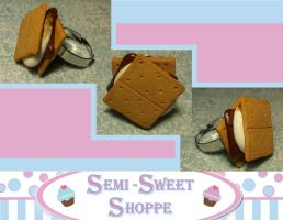 S'mores Ring 2 by ninja2of8