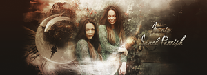 Janel Parrish Timeline by Laliambey