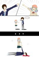 The Ultimate Brofist by azuri-a