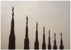 duomo2 by mR-StIck