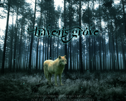 .:C:. Haven's Grove by PhantomWynd