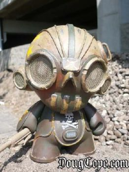 custommunny1 by SlugMunky