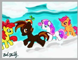 The Crew (2) by starlily77