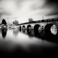 Maidenhead Bridge by xMEGALOPOLISx