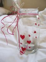 candle jar 4. by giney-kill