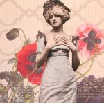 Une femme by KanchanCollage