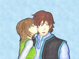 LIS/Frozen AU - May We by MadeInHeavenFF15