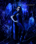Path of the Dead by MysticSerenity