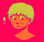 First attempt at using a color palette by E7E