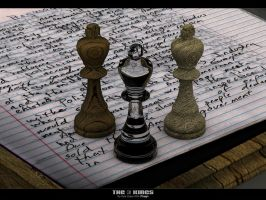 The 3 Kings V1 by 7thsign