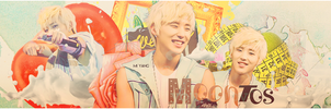 Jongup cover - Fruit and color by MiHVVN