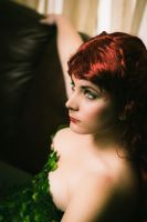 Poison Ivy: Cold Blooded by missy2laina