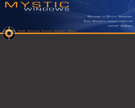Mystic 2 by DHors3