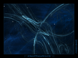 Fractalscape - Wall by joesbox