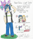 Trainer Profile: Wyatt Skellen by gr8brittyn-star