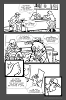 This Side Rock - Issue 2 - Page 6 by HappyAggro