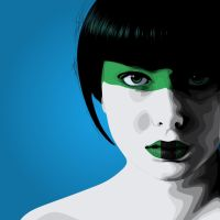absinthe by ElectraSinclair