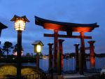 Epcot Japan Stock 6 by AreteStock