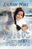JoAnna's Rescue - Book Cover by SBibb