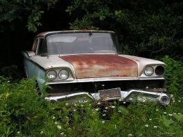 Fairlane Depression by colts4us