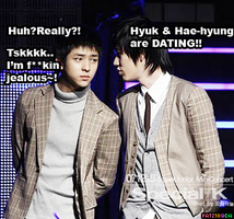 KyuBum Revelation (About Eunhae) Macro by fatz18