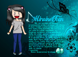 New ID by MiraineChan