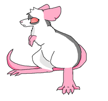 Free mouse Adoptable (CLOSED) by DetritusDroid