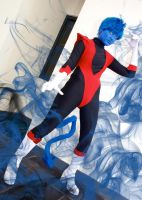 sulfur and swagger by nerfherders