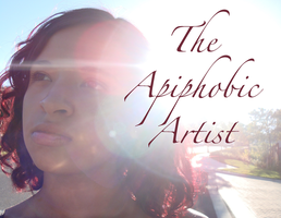 The Apiphobic Artist by The-Apiphobic-Artist