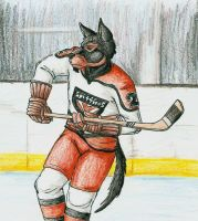 Sebastian 2008 - Hockey by HockeyRaven