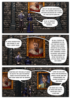 Snakeblade page 25 by SnakebladeComic