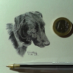 Miniature Dog by Cindy-R