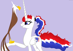 Happy Independence Day! by Rulafur