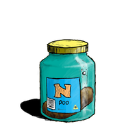 Npoo by meatcar