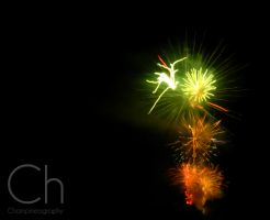 Fireworks 4 by Champineography