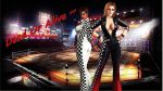 Dead Or Alive - Tina Armstrong And Lisa Hamilton by XxLary-Valentine