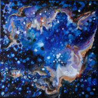 Star Clusters by amyhooton