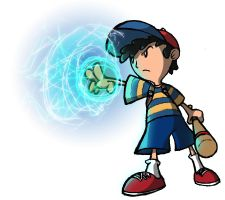 ness.cell by ArcZero