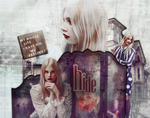 Hide Chapter Image by VaLeNtInE-DeViAnT