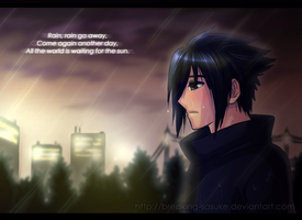 Rain by BreakingSasuke